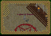 Ultima Online PirateGhost