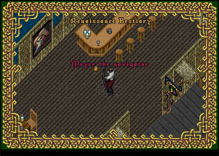 Ultima Online PirateNavigator