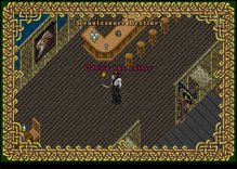 Ultima Online PirateSailor
