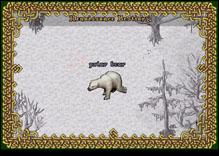 Ultima Online PolarBear