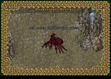 Ultima Online RedSolenInfiltratorQueen