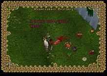 Ultima Online ReptileTamer