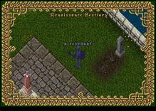 Ultima Online RevenantBoss