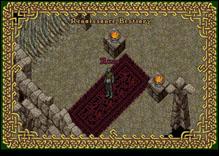 Ultima Online Cursed