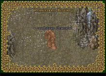 Ultima Online SandstoneElemental