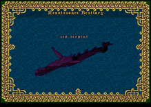 Ultima Online SeaSerpent