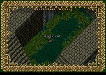 Ultima Online SewerRat