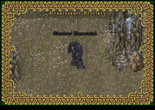 Ultima Online ShadowIronElemental