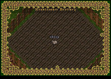 Ultima Online Sheep