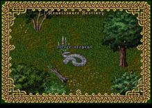 Ultima Online SilverSerpent