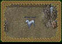Ultima Online SilverSteed