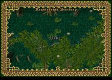 Ultima Online Snake
