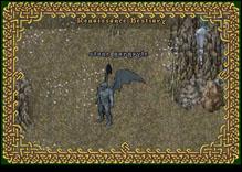 Ultima Online StoneGargoyle