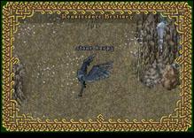 Ultima Online StoneHarpy