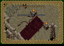 Ultima Online HarrowerTentacles