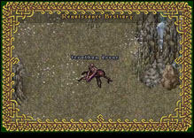 Ultima Online TerathanDrone