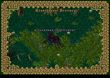 Ultima Online TerathanInfiltrator