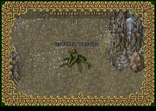 Ultima Online TerathanWarrior