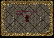Ultima Online TowerDefender