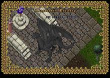 Ultima Online UndeadDragon