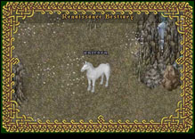 Ultima Online Unicorn