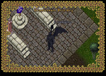 Ultima Online UndeadCatLady