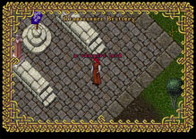 Ultima Online VampireLord