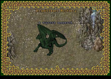 Ultima Online WyvernMonarch