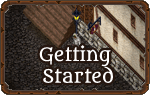 Ultima Online Renaissance Getting Started