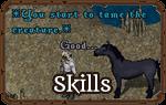 Ultima Online Skills