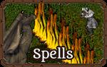 Ultima Online Spells