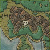 Ultima Online Destard