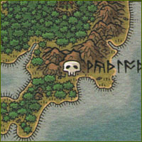 Ultima Online Hythloth