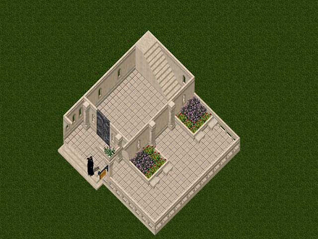 House marble house with a patio uo renaissance an ultima online free shard - Houses large patios ...
