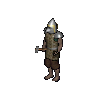 Ultima Online Blacksmith