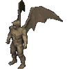 Ultima Online GargoyleEnforcer
