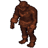 Ultima Online MountainTroll