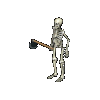 Ultima Online Skeleton