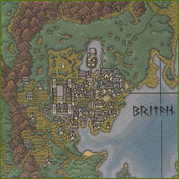 Ultima Online Britain