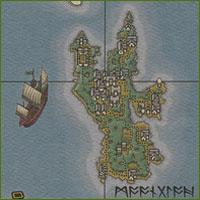 Ultima Online Moonglow
