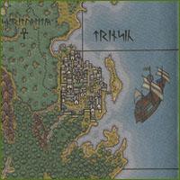 Ultima Online Trinsic