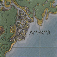 Ultima Online Vesper