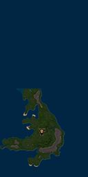 UOR World Map : History Perfected : A Renaissance era Ultima Online