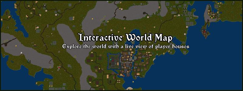 Uo Interactive Map UO Renaissance : History Perfected : A Renaissance era Ultima  Uo Interactive Map